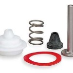 Sloan Repair Kit Itemized