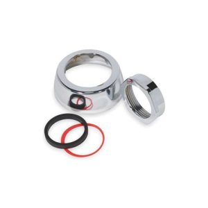 "Sloan Flush Valve Spud Coupling and Flange Kit for 1-1/2"" Spud"