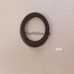Piston Repair Part Molded Cup for Sloan Flush Valve